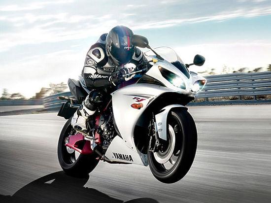 Мотоцикл – залог экстрима и удовольствия