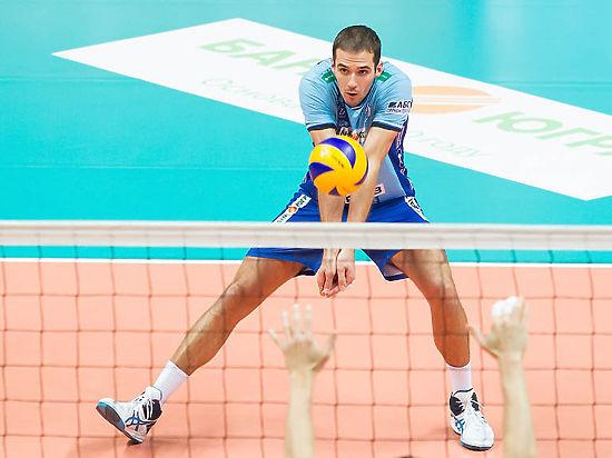 Волейбол: Кемерово бросает вызов большой четверке
