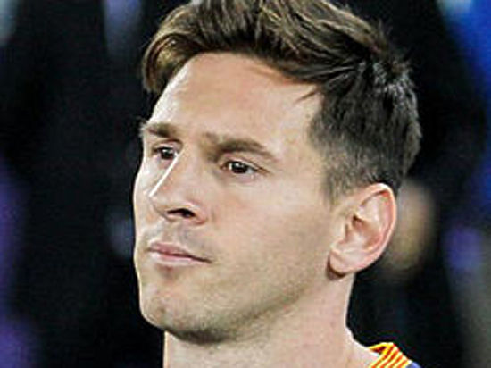 СМИ: Месси не хочет продлевать контракт с «Барселоной»