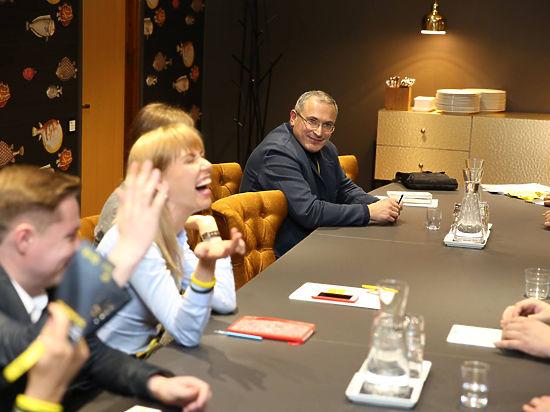 Ходорковский объявил о планах после смены режима в РФ