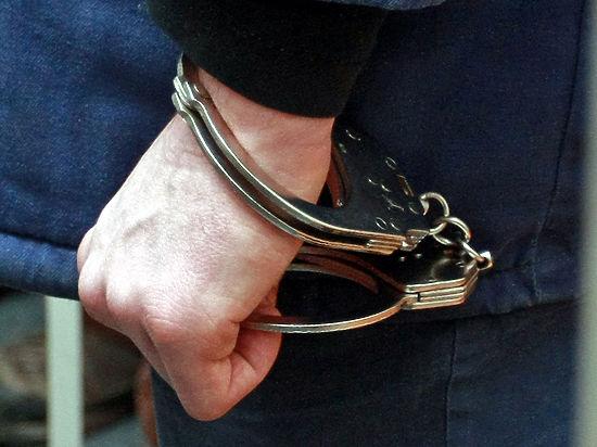 Одного из организаторов терактов арестовали в Москве