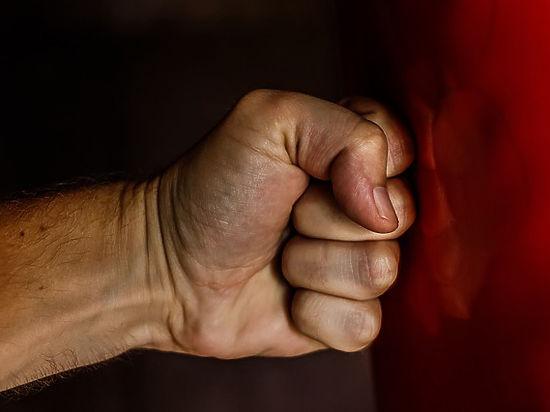 В государственной думе РФ посоветовали декриминализировать побои всемье