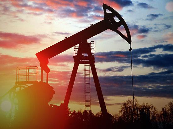ОПЕК вошла в нефтяной ступор