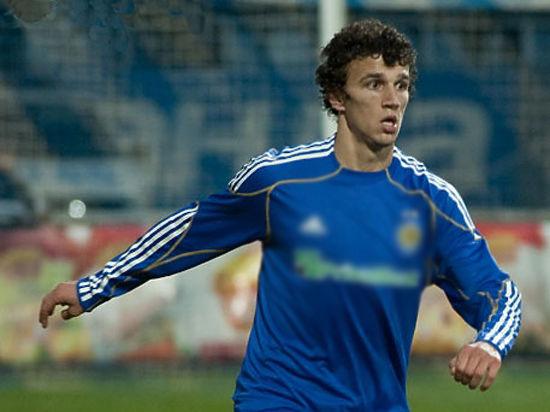 УЕФА объявит решение по делу Еременко в конце недели