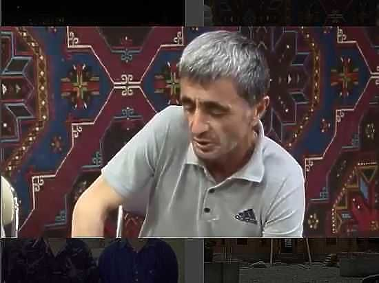 Джалалдинов, критик Кадырова, был осужден постатье оклевете