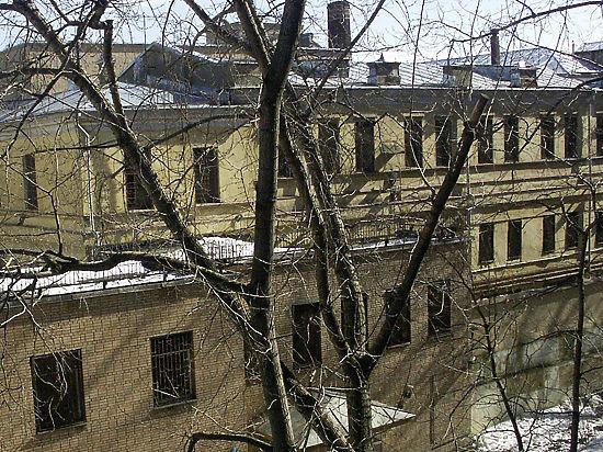 Мрачные странности «Лефортово»: правозащитники решили судиться с администрацией СИЗО