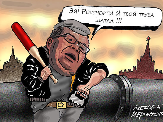 Евгений Ясин про дело Улюкаева: «Вспоминается 1937-й год»