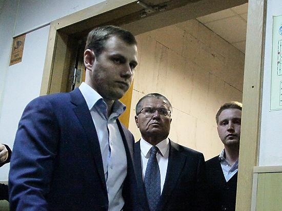 Как арестовывали Улюкаева: таинственные свидетели и гостайна