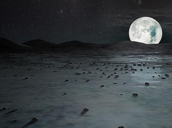 Названа скорая дата, когда первый россиянин ступит на Луну