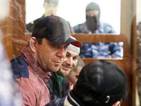 На суде по делу Немцова консьержка опознала двоих киллеров