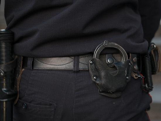 Полицейские пресекли торговлю бланками судов Москвы и области