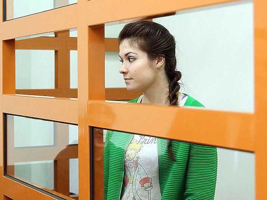 Караулова, пытавшаяся сбежать вИГ, познакомилась сосвоим вербовщиком в10-м классе