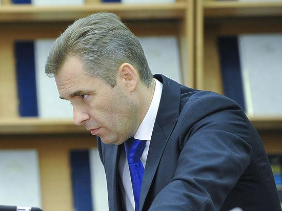 Астахов сказал о получении «большого дела» винтересах кабмина