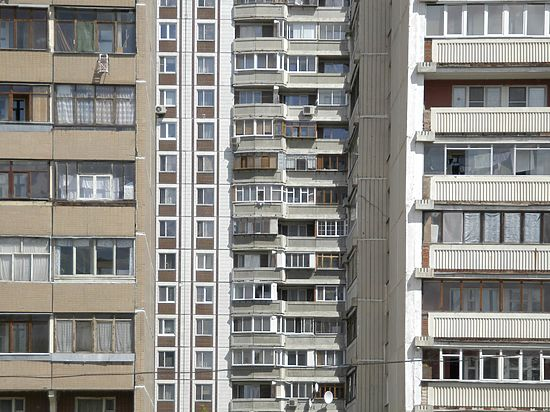 Жилье площадью 150 «квадратов» признали экономклассом