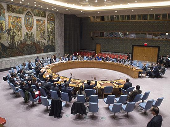 ООН поддержала Украину, приняв антироссийскую резолюцию по Крыму