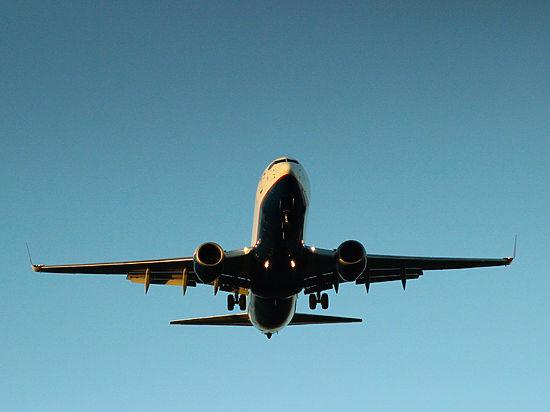 На борту самолета во «Внуково» скончался пассажир