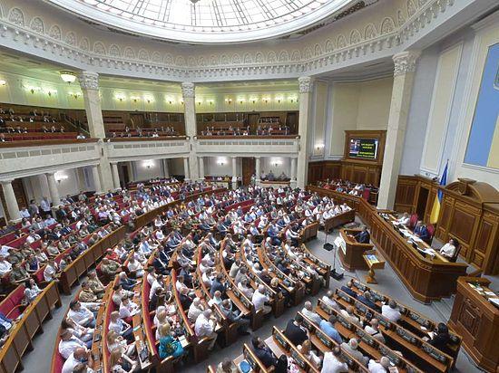 Киев назвал «ножом вспину» голосование Минска против резолюции поКрыму