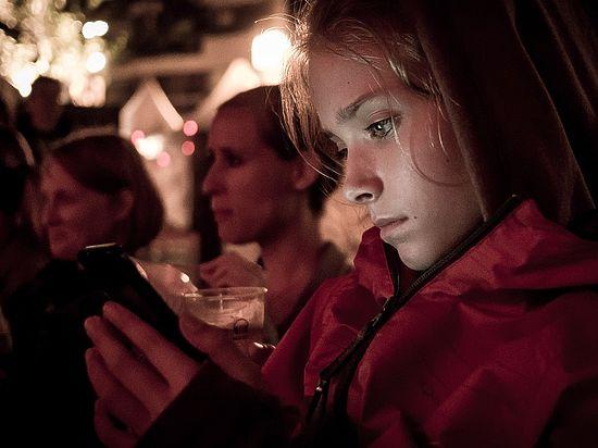 Отказ от соцсетей делает человека счастливее