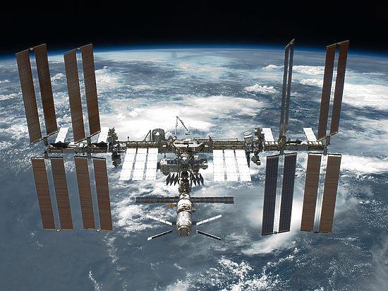 Российские космонавты устроят поджог на МКС