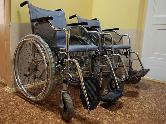 Инвалидов перестанут снабжать дешевыми китайскими средствами реабилитации