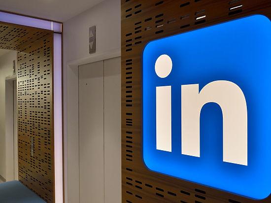 Эксперт: в блокировке LinkedIn полностью виновата сама компания