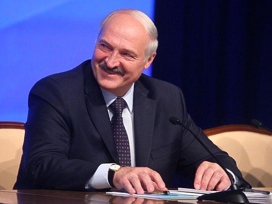 Лукашенко: белорусские креветки поставлялись в Россию со времен СССР
