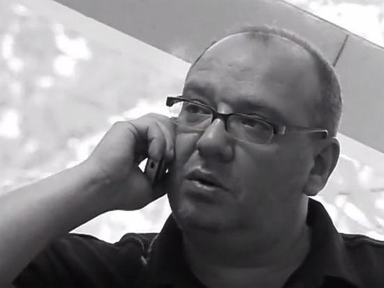 Продюсер Гройсман о краже: деньги мне пока не вернули
