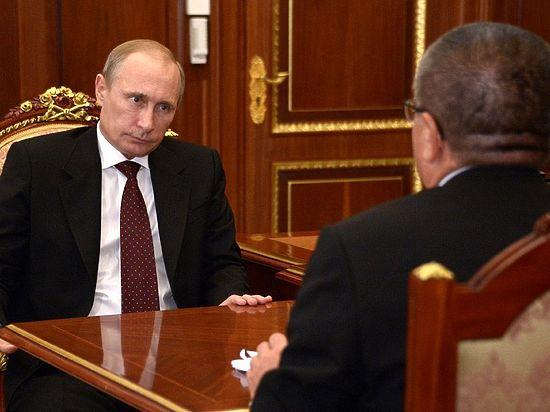 Законность указа Путина об отставке Улюкаева подвергли сомнению
