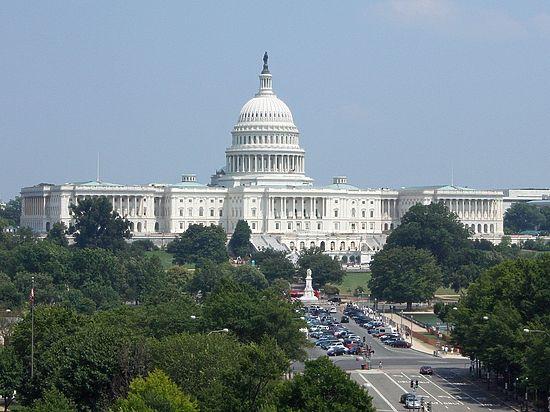Съезд США готовит законодательный проект обответе РФ за«вмешательство» ввыборы
