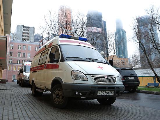 В Москве после пьянки с ровесниками умерли двое подростков