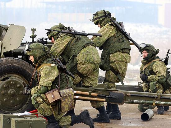 Как в Коломне готовят артиллеристов и специалистов противотанковых ракетных комплексов