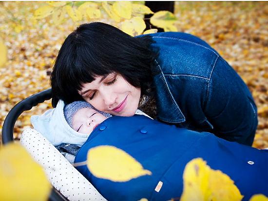 Многодетная мама рассказала, грозит ли гиперактивной Ксении Собчак послеродовая депрессия