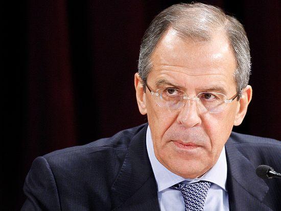 Лавров прокомментировал инцидент с российской журналисткой и Кирби