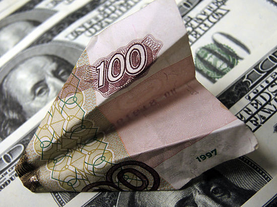 В Резервном фонде России к концу года останется последний триллион