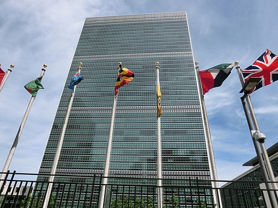 ООН рассмотрит проектРФ против героизации нацизма