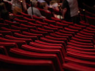 Ежегодная церемония вручения Театральной премии «МК»