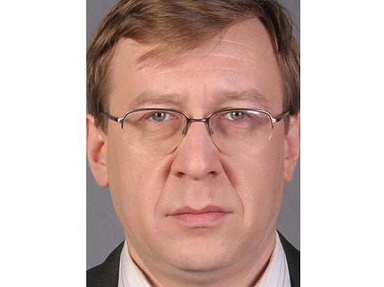 Актёр Александр Шаврин находится налечении в столице России