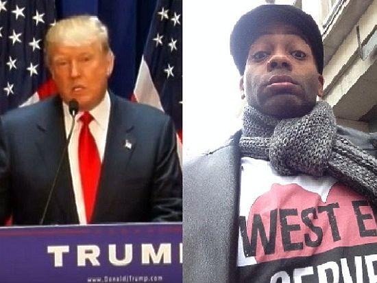 Трамп удалил пост с критикой актеров «Гамильтона» за «лекцию» Пенсу