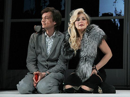Театральная премия «МК» собирает лучших