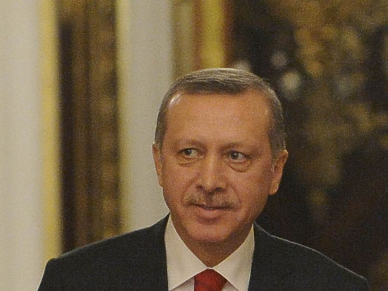 Эрдоган допустил вступление Турции в ШОС вместо ЕС