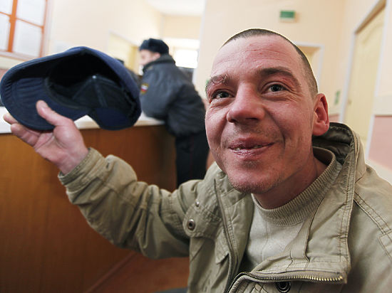 Конституционный суд признал преступным задержание нетрезвых жителей насрок неменее 48 часов
