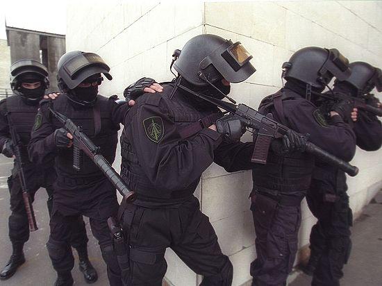 Росгвардия собиралась обезвредить псковских подростков приемами рукопашного боя