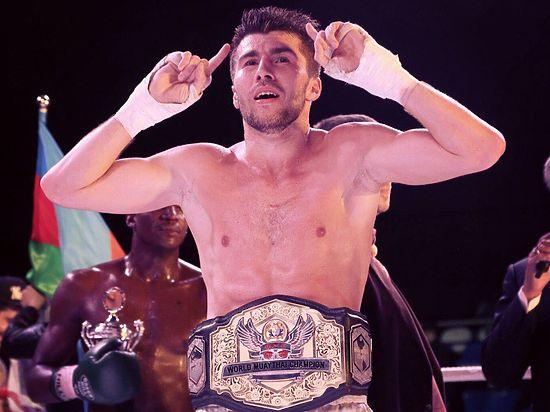 Алим Набиев: «Чемпионом мира по кикбоксингу можно стать за бой с тенью»