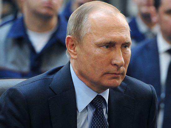 Путин о губернаторстве Саакашвили: Плевок и оскорбление для одесситов