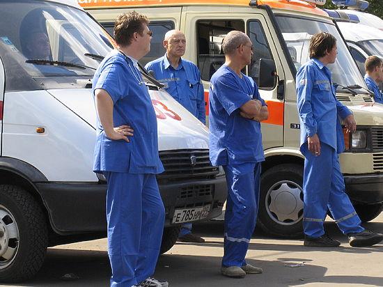 Минздрав предложил пожизненно лишать свободы за нападения на врачей