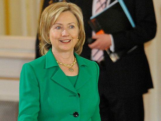 В МИД России рассказали, как Клинтон положила начало «всем бедам»