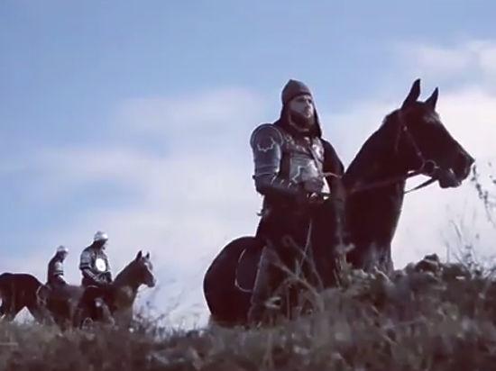 Кадыров представил серию фильмов «Кто непонял, тот поймет»