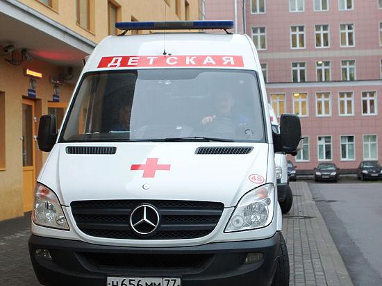 Внучку бывшего главного фармаколога России нашли без сознания в школе