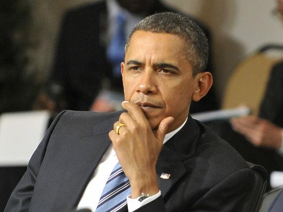 Обама объяснил мировое лидерство США сравнением с Россией и Китаем