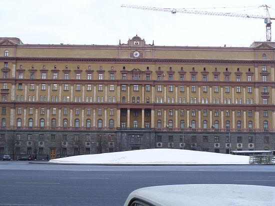 ФСБ защитилась от Павленского: чекисты закупают негорючие шторы